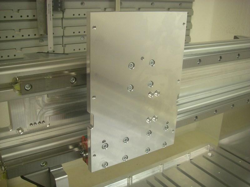 Aufbau meiner C-Line 0605 Imgp8066