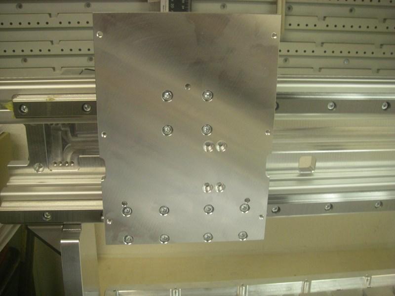 Aufbau meiner C-Line 0605 Imgp8067