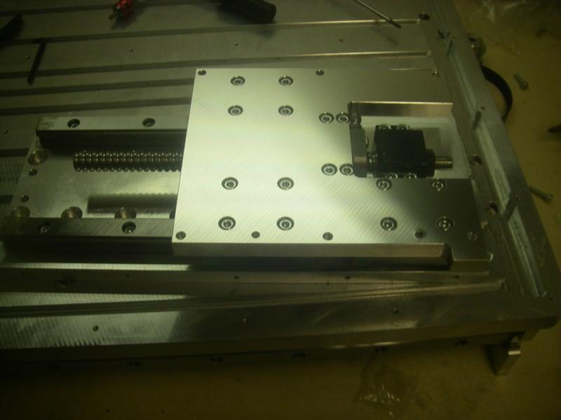 Aufbau meiner C-Line 0605 Imgp8075