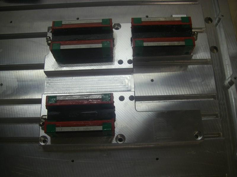 Aufbau meiner C-Line 0605 Imgp8079