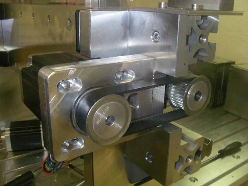 Aufbau meiner C-Line 0605 Imgp8085