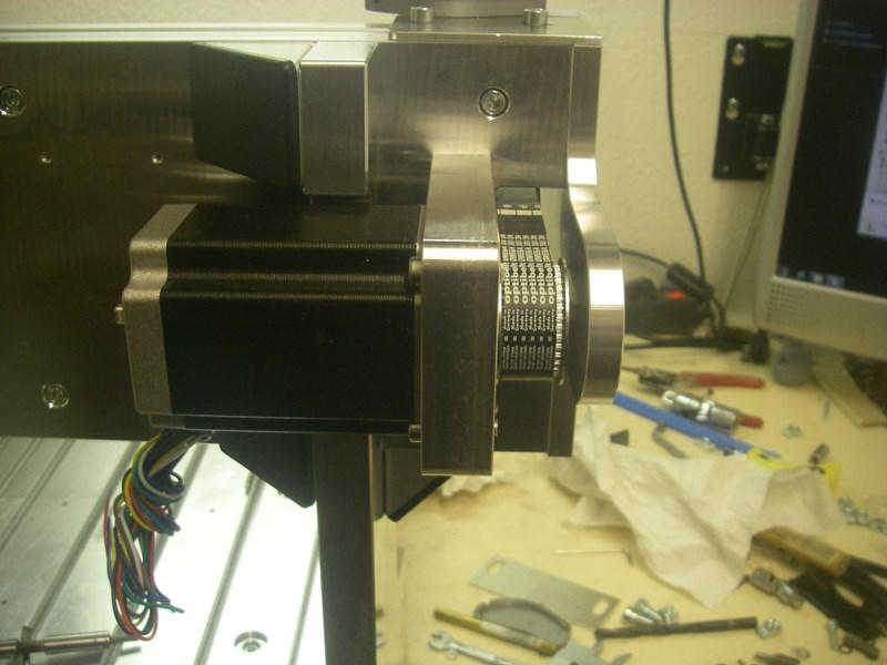 Aufbau meiner C-Line 0605 Imgp8086