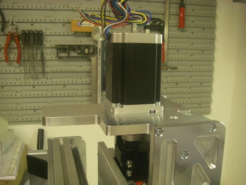 Aufbau meiner C-Line 0605 Imgp8088