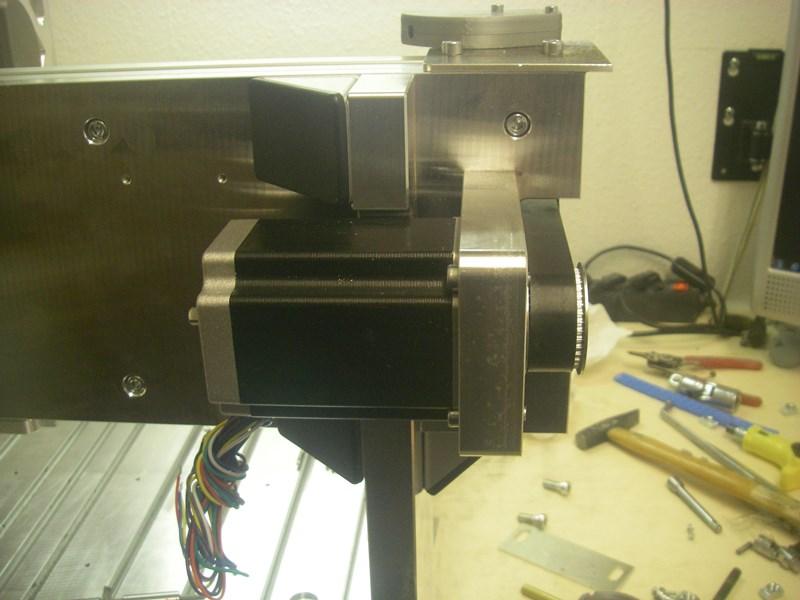 Aufbau meiner C-Line 0605 Imgp8089