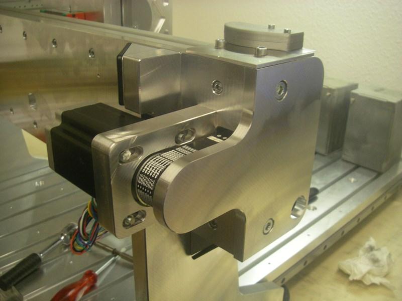 Aufbau meiner C-Line 0605 Imgp8090