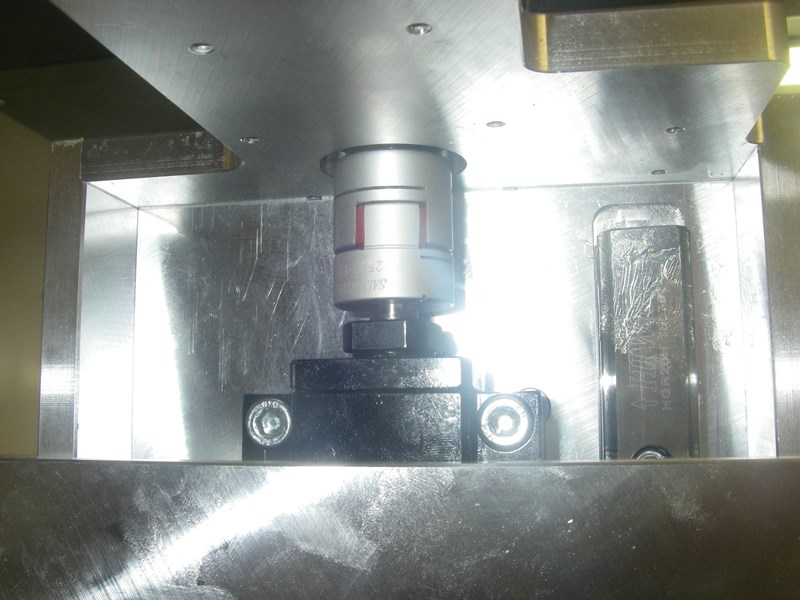 Aufbau meiner C-Line 0605 Imgp8091