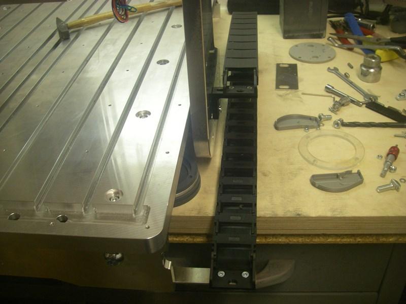 Aufbau meiner C-Line 0605 Imgp8099