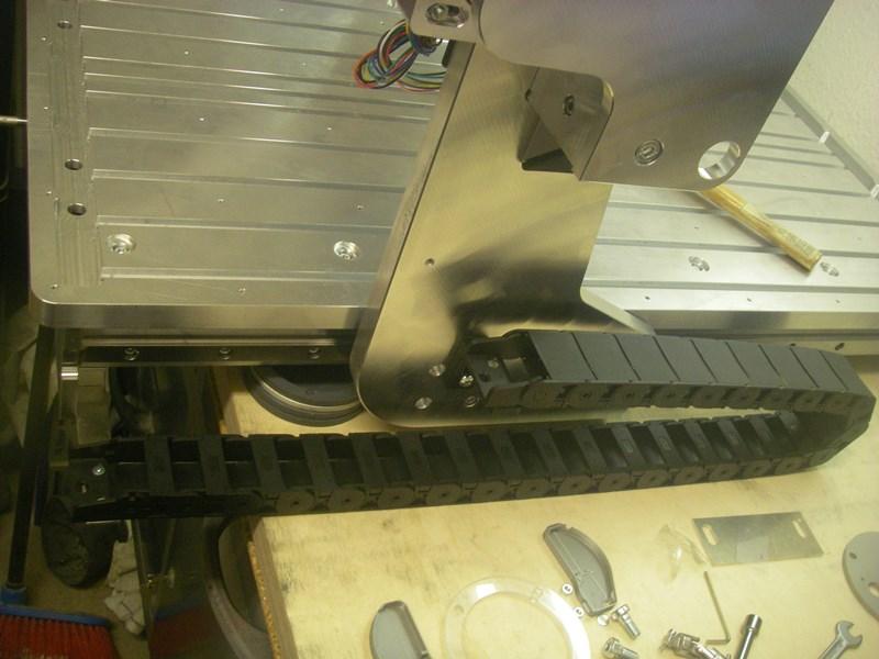 Aufbau meiner C-Line 0605 Imgp8100