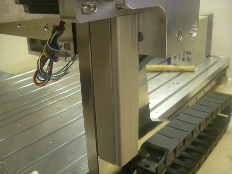Aufbau meiner C-Line 0605 Imgp8105