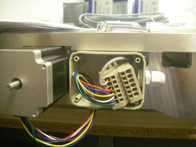 Aufbau meiner C-Line 0605 Imgp8108