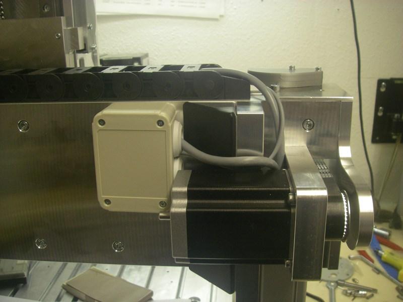 Aufbau meiner C-Line 0605 Imgp8116