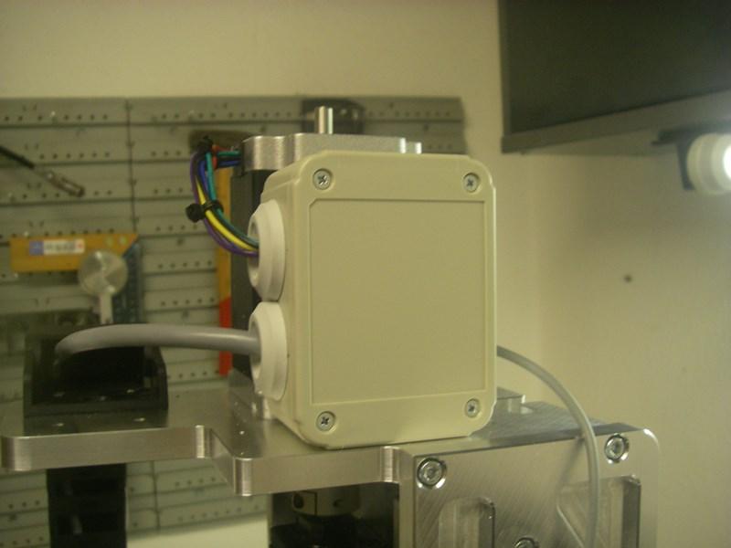 Aufbau meiner C-Line 0605 Imgp8119