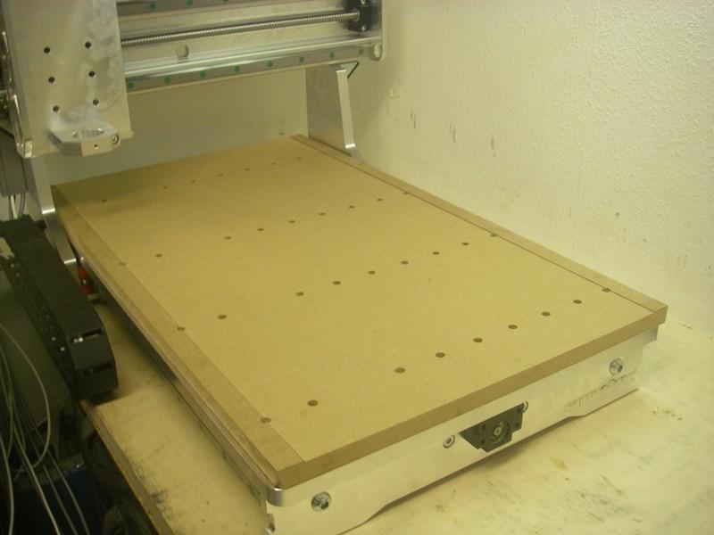 Aufbau meiner C-Line 0605 Imgp8138