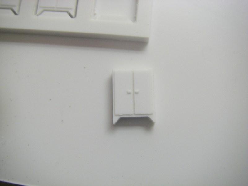 Aufbau meiner C-Line 0605 Imgp8139