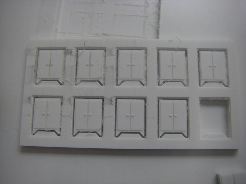 Aufbau meiner C-Line 0605 Imgp8142