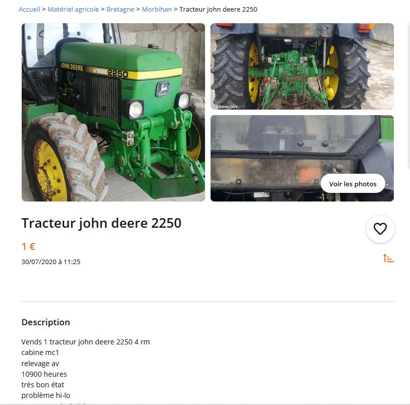 JD 2250 Captur18
