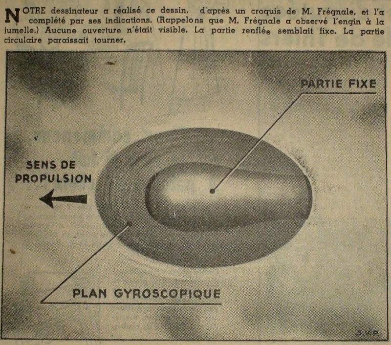 Lac Chauvet, l'enquête et l'analyse par IPACO - Page 9 Ovni-c10