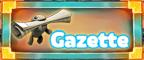 Gazette LBP