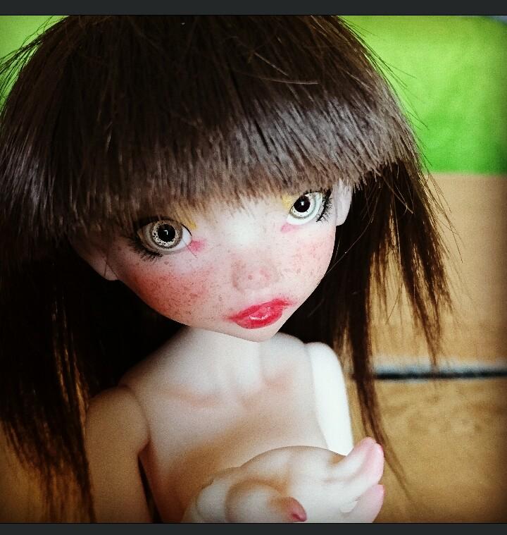 Gretel (noble doll rhubarbe)   _2016011