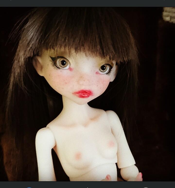 Gretel (noble doll rhubarbe)   _2016013