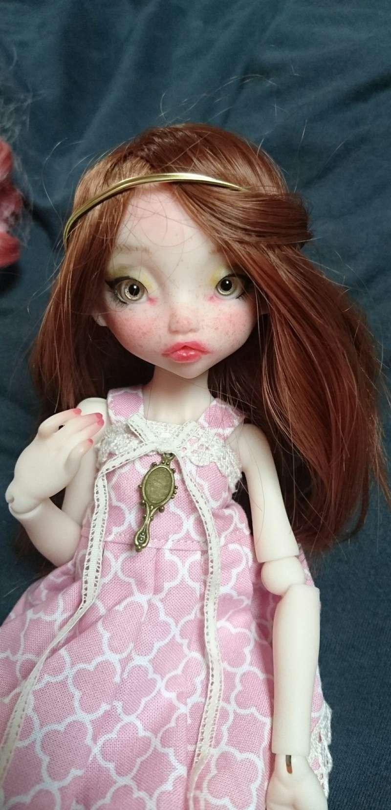 Gretel (noble doll rhubarbe)   _2016015