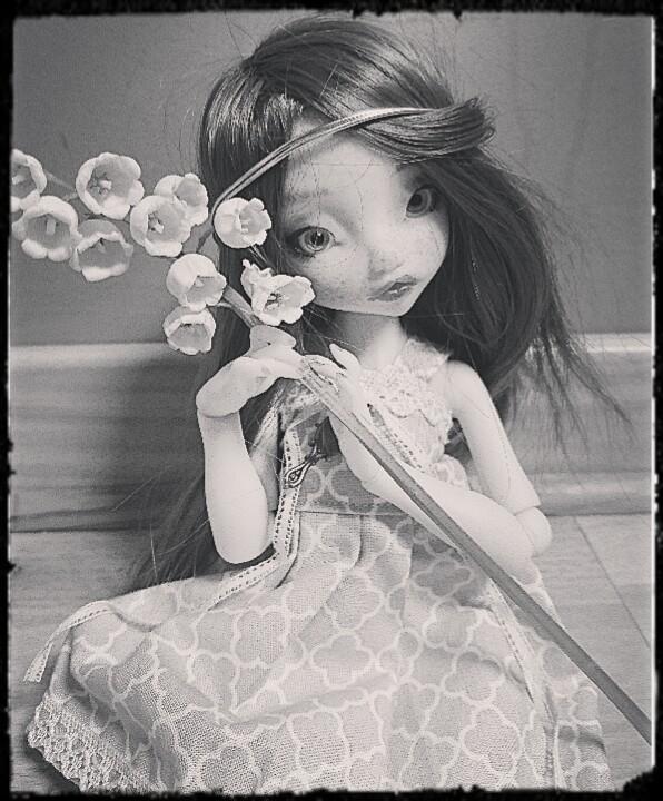 Gretel (noble doll rhubarbe)   _2016018