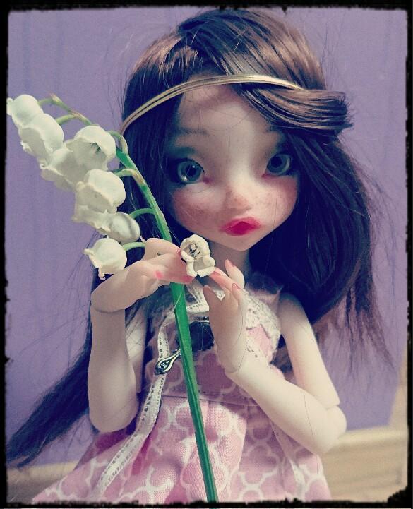 Gretel (noble doll rhubarbe)   _2016019
