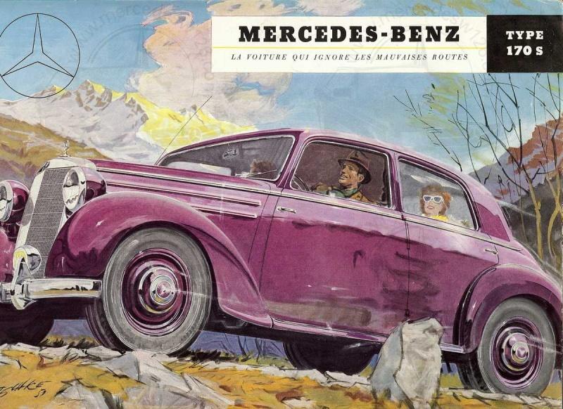 Catalogue de janvier 1952 sur la Mercedes W136 170 S 170_s_11