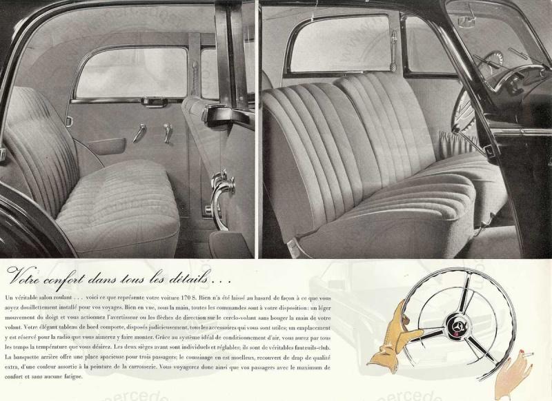 Catalogue de janvier 1952 sur la Mercedes W136 170 S 170_s_12