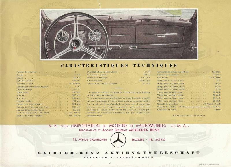 Catalogue de janvier 1952 sur la Mercedes W136 170 S 170_s_13