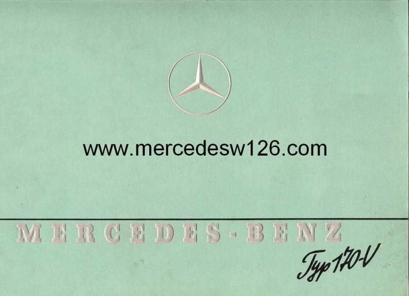 Catalogue de 1947 sur la W136 170V 170v_111
