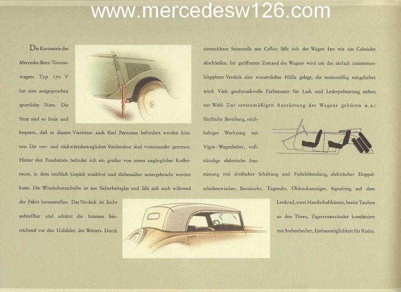 Catalogue de 1947 sur la W136 170V 170v_127