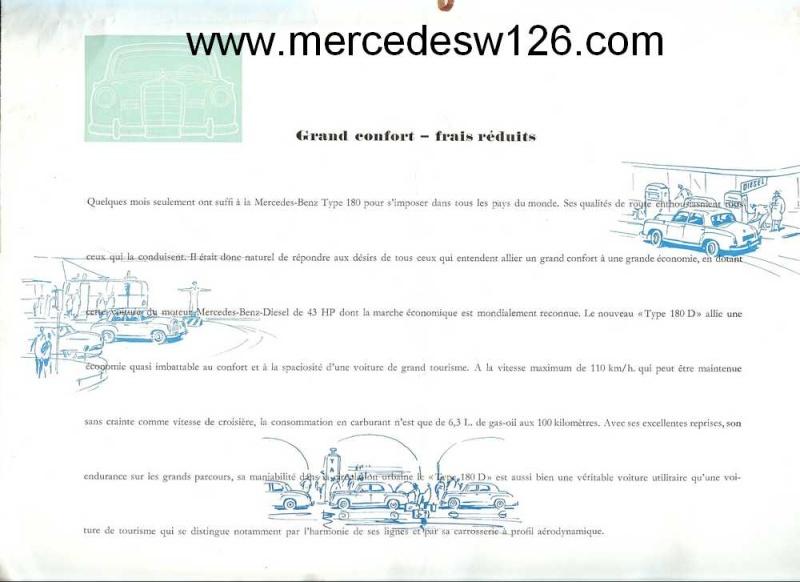 Catalogue de 1954 sur la Mercedes W120 180 D 180_d_13