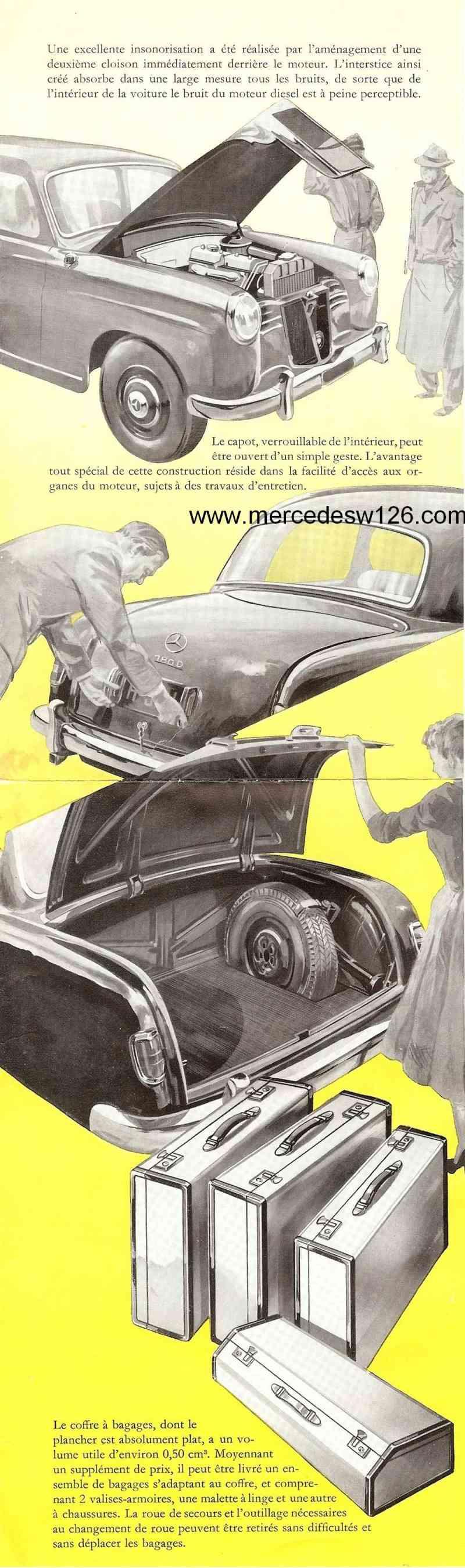 Catalogue de 1954 sur la Mercedes W120 180 D 180_d_16
