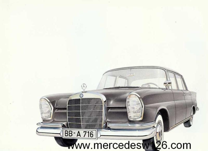 Catalogue de 1959 sur la Mercedes W110 220 220_1911