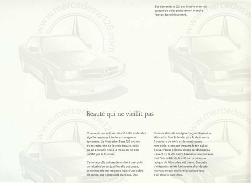 Catalogue de 1959 sur la Mercedes W110 220 220_1912