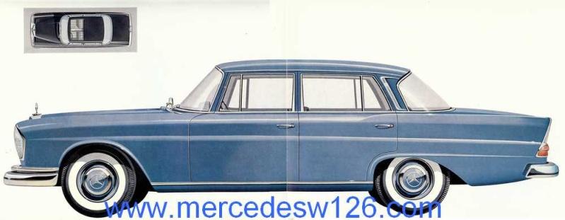 Catalogue de 1959 sur la Mercedes W110 220 220_1913