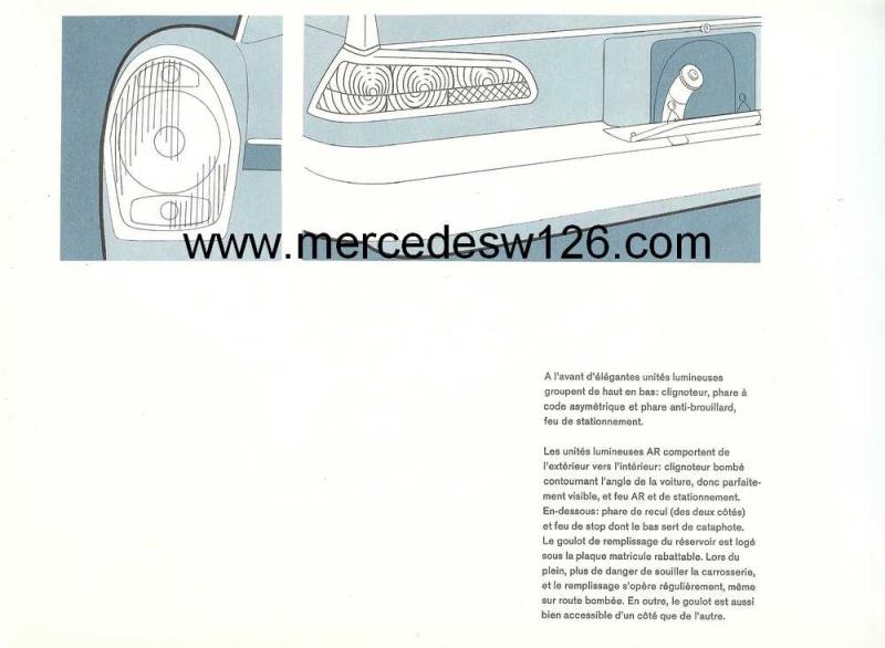 Catalogue de 1959 sur la Mercedes W110 220 220_1916