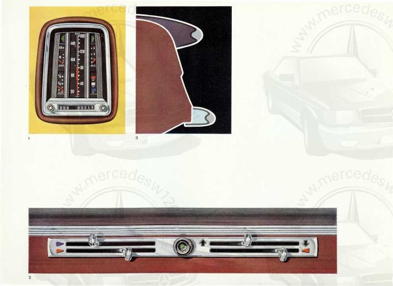 Catalogue de 1959 sur la Mercedes W110 220 220_1924