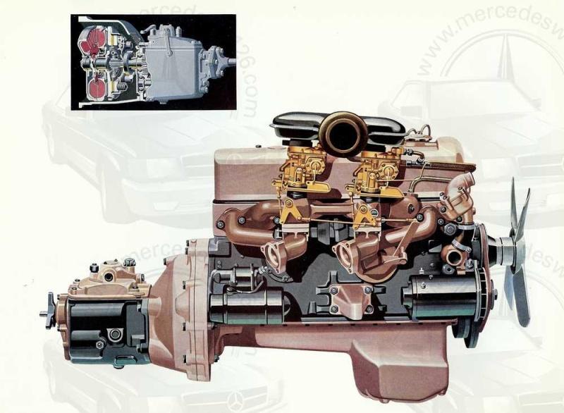 Catalogue de 1959 sur la Mercedes W110 220 220_1928
