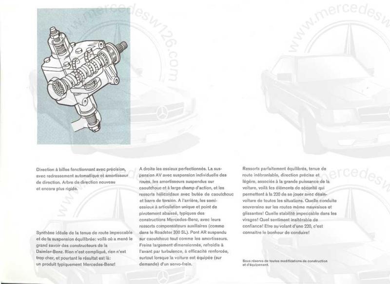 Catalogue de 1959 sur la Mercedes W110 220 220_1930