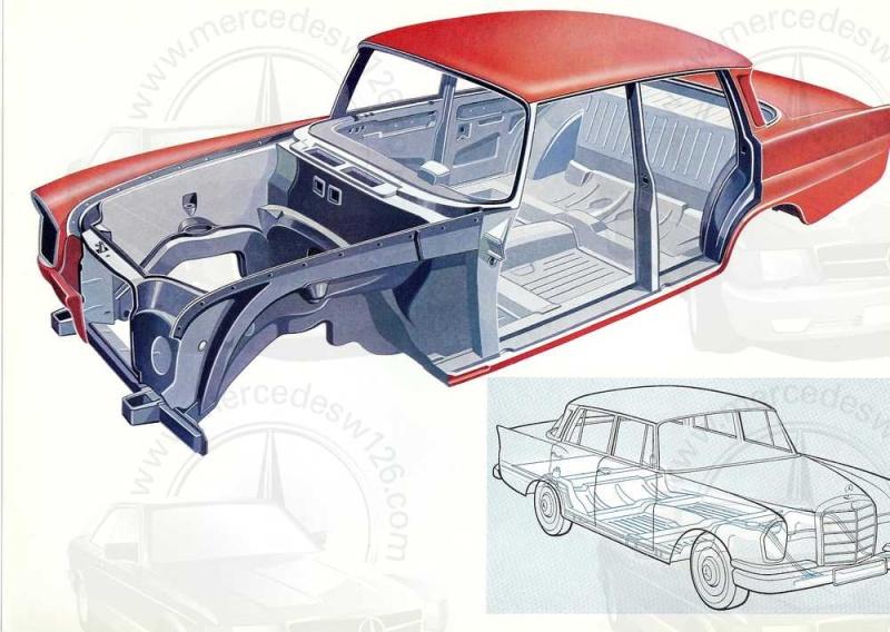 Catalogue de 1959 sur la Mercedes W110 220 220_1931