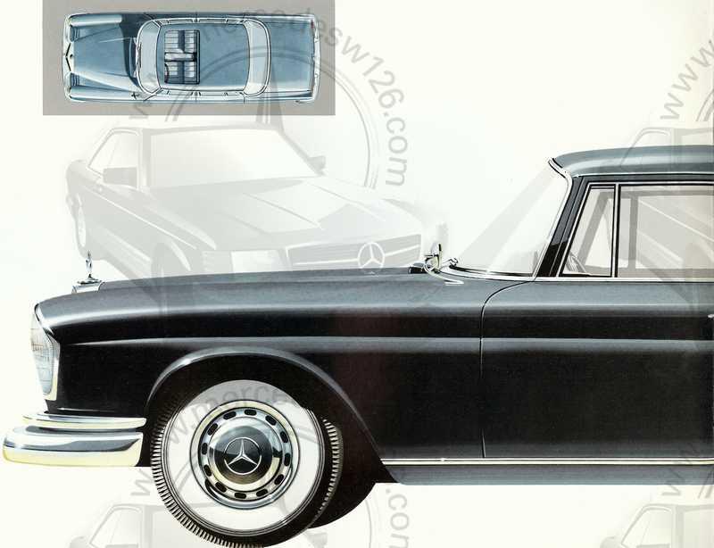 Catalogue de 1960 sur la Mercedes W111 220 S/SE 220_s_13