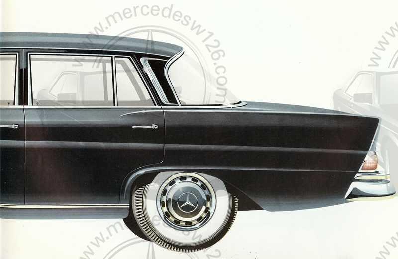 Catalogue de 1960 sur la Mercedes W111 220 S/SE 220_s_14
