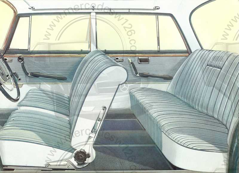 Catalogue de 1960 sur la Mercedes W111 220 S/SE 220_s_21