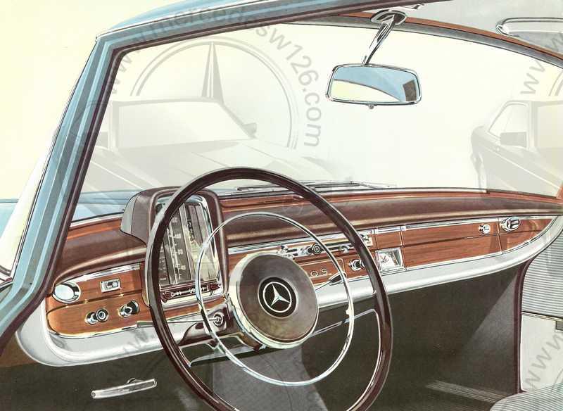 Catalogue de 1960 sur la Mercedes W111 220 S/SE 220_s_22