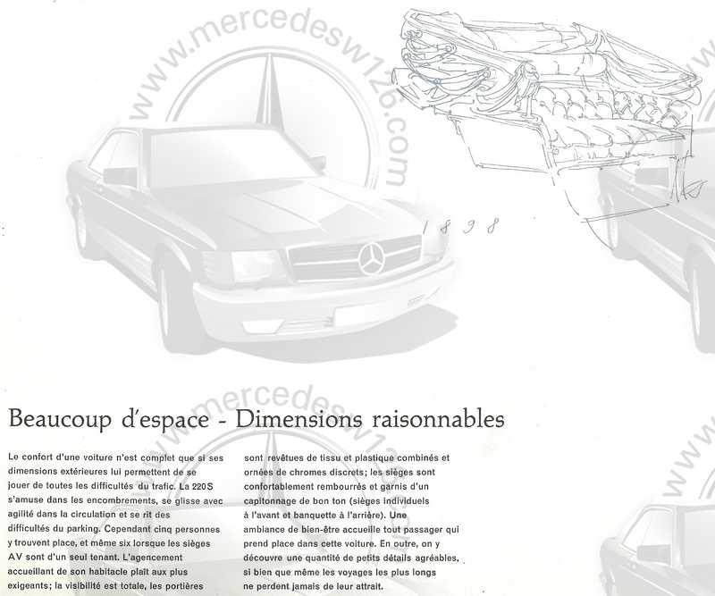 Catalogue de 1960 sur la Mercedes W111 220 S/SE 220_s_23