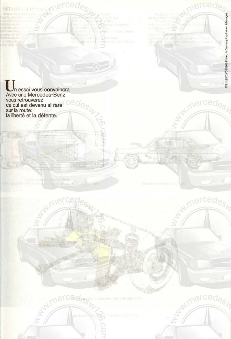 Catalogue de 1968 sur la Mercedes W114 250 (décembre 1968) 250_1916