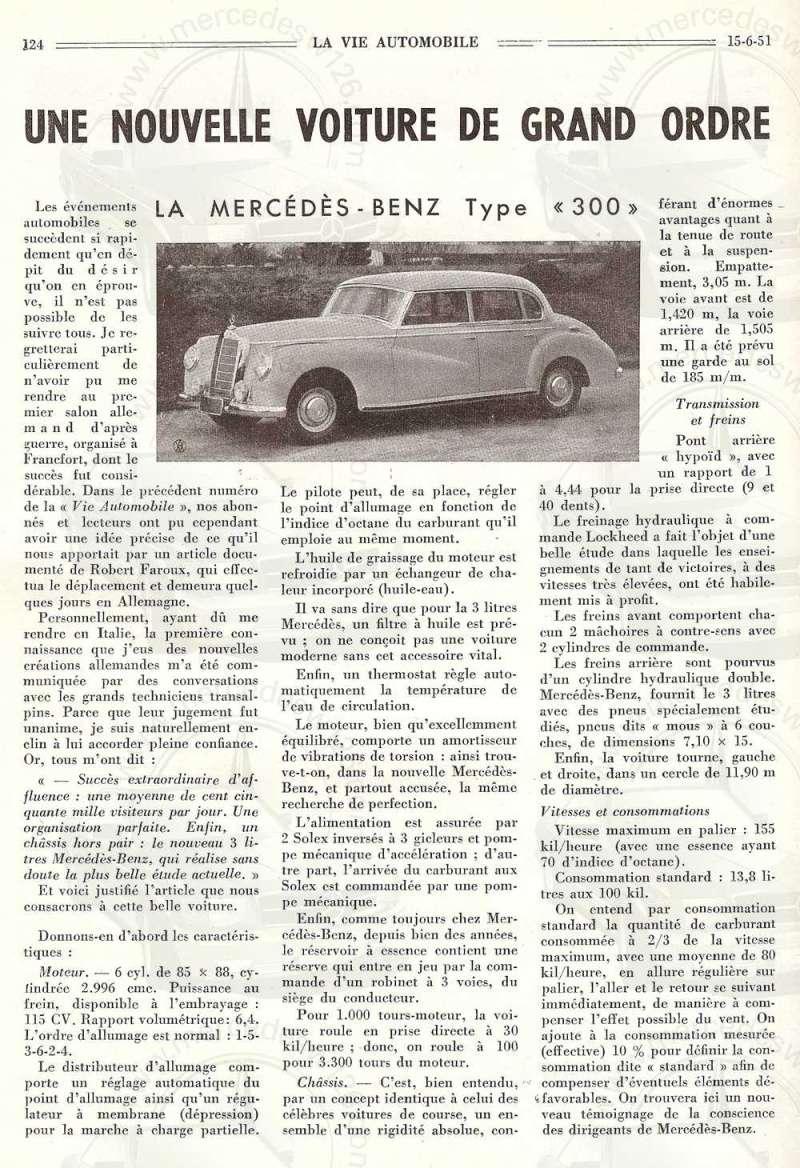 Essai de la Mercedes 300 W186 en 1951 300_s_48