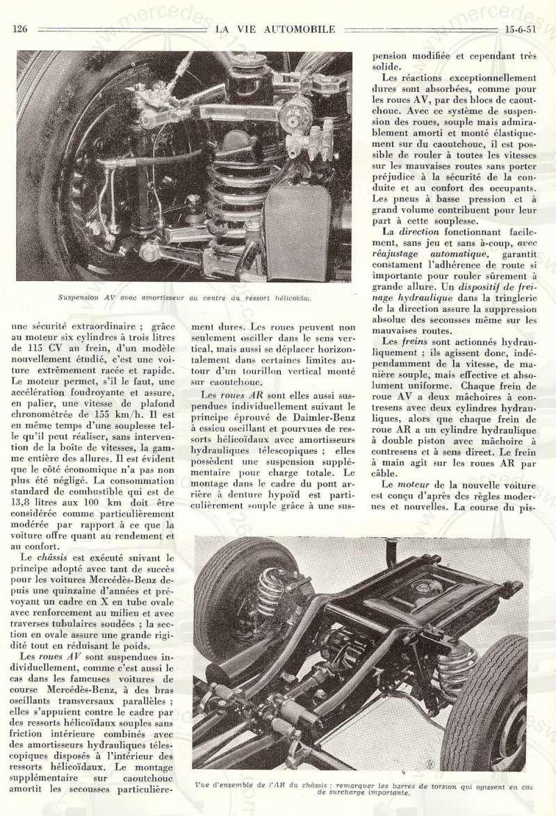Essai de la Mercedes 300 W186 en 1951 300_s_49